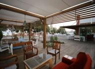 Megg's Otel Beach Restaurant