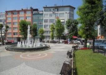 Fatih Kocasinan Parkı