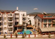 Saffron Apartments