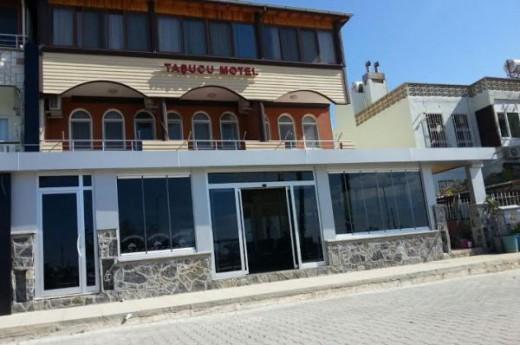 Ta�ucu Motel