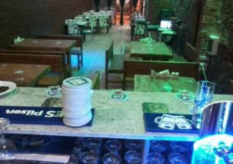 Leman 57 Cafe Bar & Restaurant
