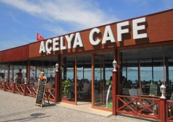 A�elya Cafe