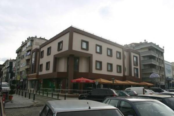 Almina Park Otel