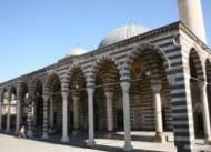 Behram Paşa Camii