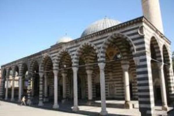 Behram Pa�a Camii