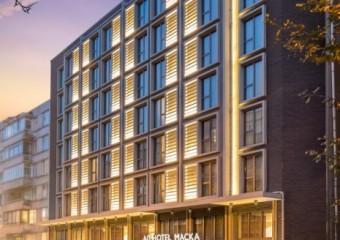 AC Hotel �stanbul Ma�ka By Marriott