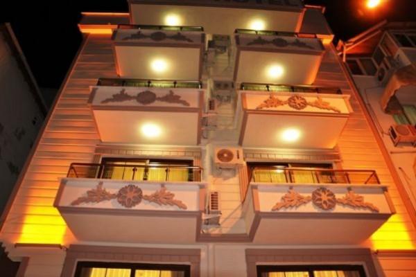 Zeus Otel Avşa