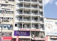 Katipo�lu Hotel