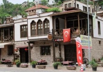 Konak Hotel Selçuklu
