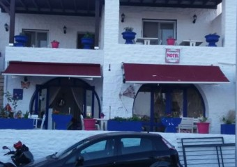 Bodrum Motel