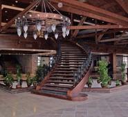 Sarıkamış Toprak Hotel