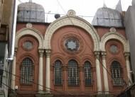 Yanbol Sinagogu
