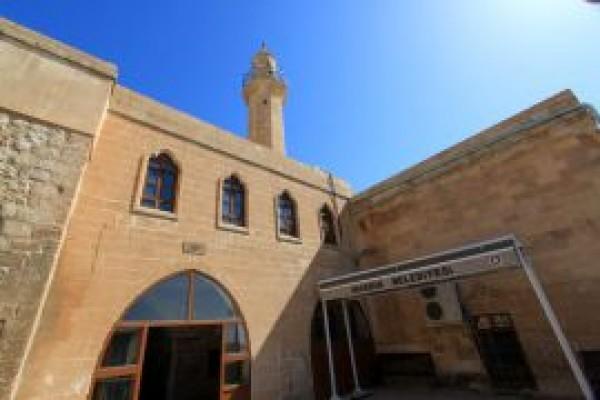 Reyhaniye Camii