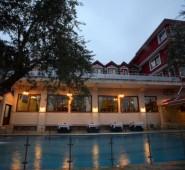 Yaman Otel Antakya