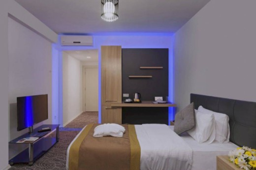 Royal Suites T�yap