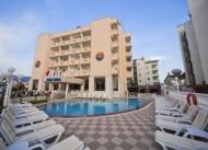 Selen Hotel Marmaris