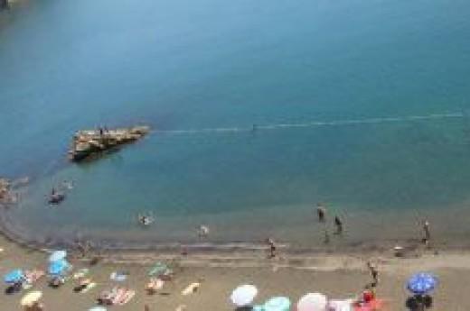 Karakum Plaj�