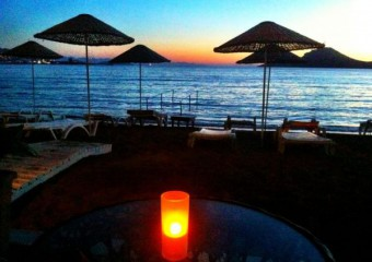 Pina Lounge Cafe & Beach