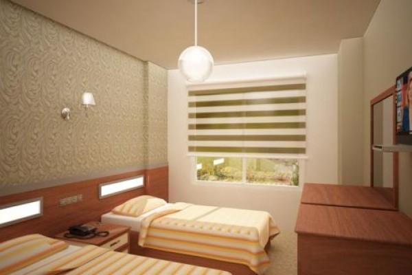 Yeni Köşk Esra Hotel