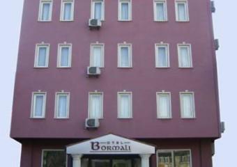 Bormalı Hotel