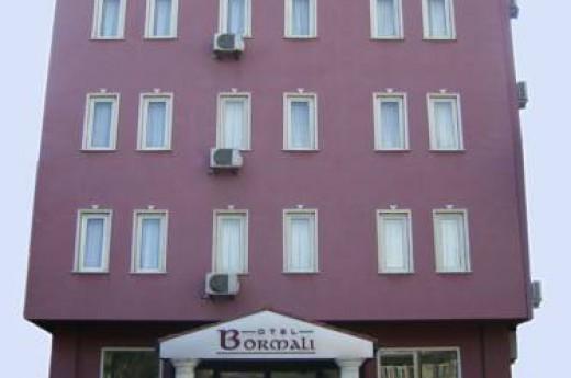 Bormal� Hotel