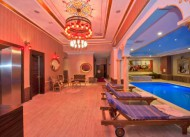 Crystal Hotel �stanbul