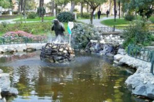 Do�anc�lar Park�