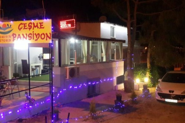 �e�me Pansiyon