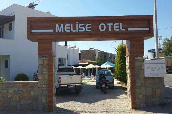 Melise Otel