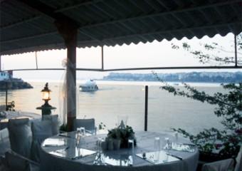 Kalam�� Paysage Restaurant