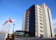 Ramada Plaza İstanbul Asia Airport