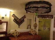 Unique Cave Hotel