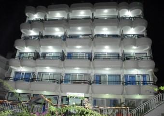 Özgün Apart Otel Kuşadası