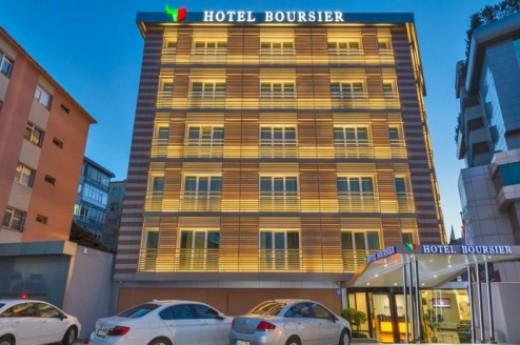 Hotel Boursier �stanbul
