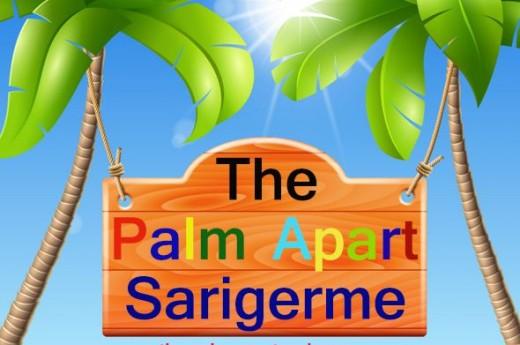 The Palm Apart Sar�germe