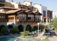 Umut Thermal Spa & Wellness Hotel