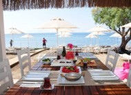 Kefi Beach Suites & Hotel