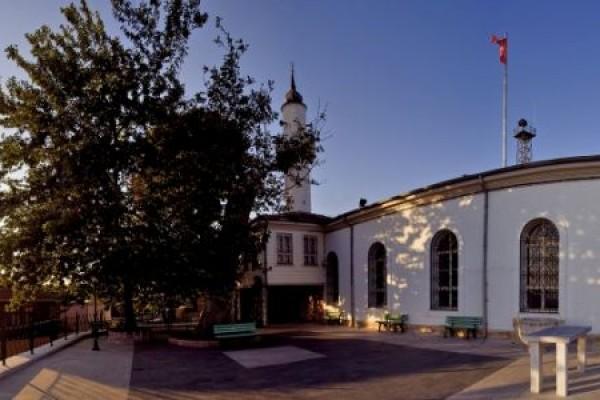 İzmit Orhan Camisi