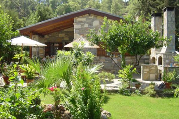 Kamarca House Hotel