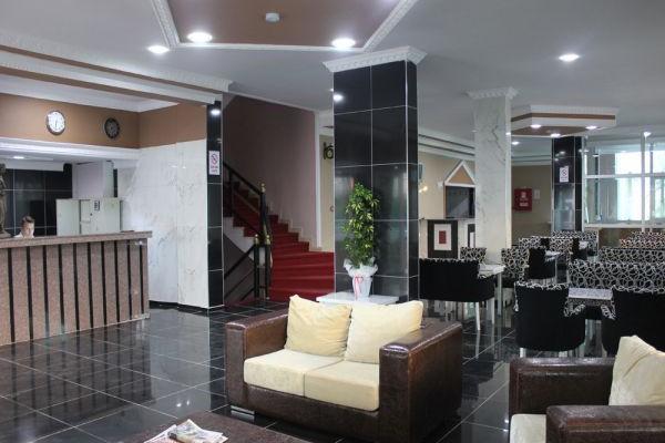 Hotel Grand Calypso