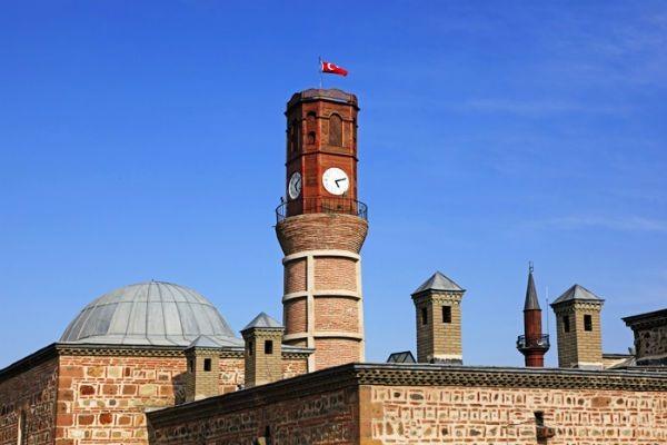 Merzifon Saat Kulesi