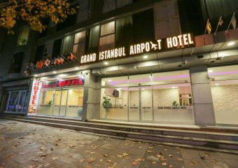 Grand �stanbul Airport Hotel