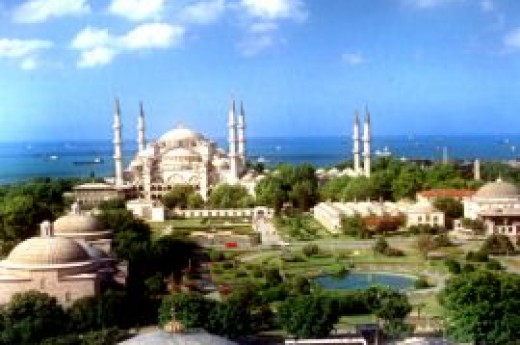 Sultanahmet Meydan�