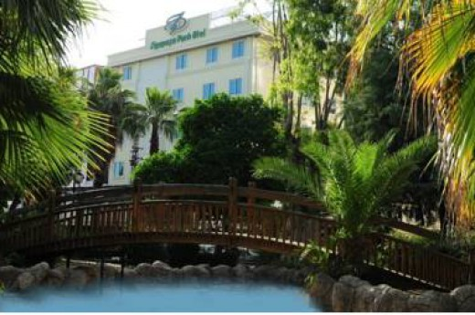 Ziyapa�a Park Hotel