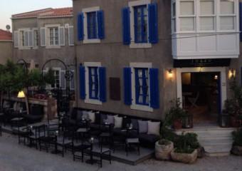 Julio Ala�at� Restaurant