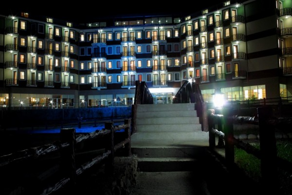 Ridos Termal Hotel