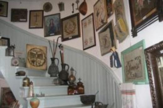 Bozcaada Yerel Tarih M�zesi