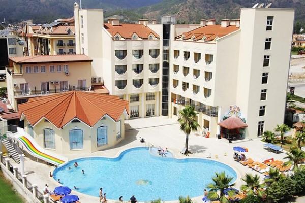 Larissa Inn Hotel