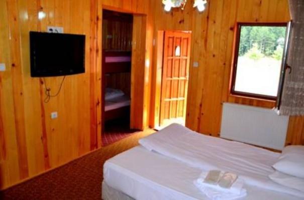 Muhacır Motel