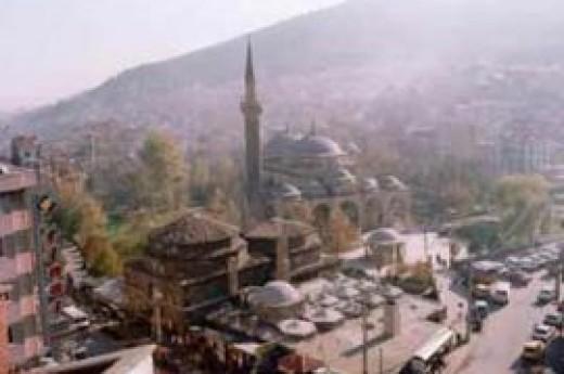 Gedik Ahmet Pa�a Medresesi